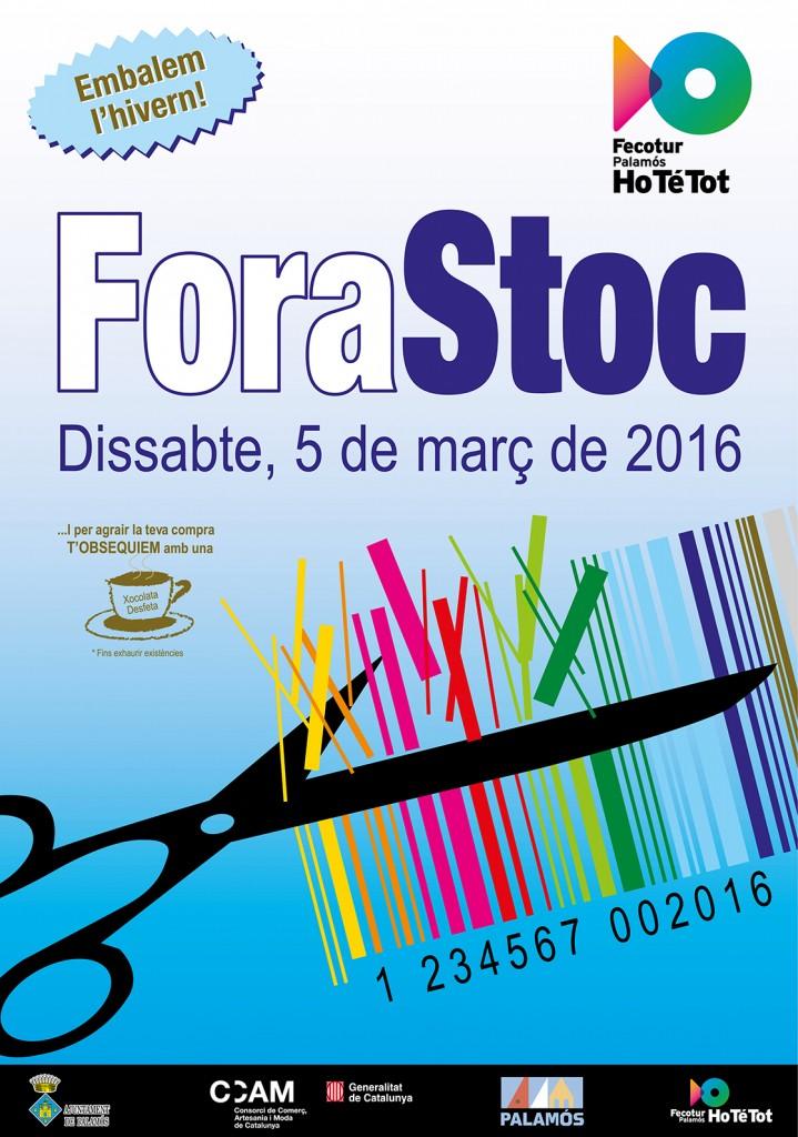 5 de març de 2016 - ForaStoc