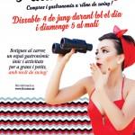 Primera edició del PalamóSwing – 4 i 5 de juny de 2016