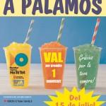 Refresca't comprant a Palamós!