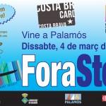 Dissabte 4 de març de 2017, arriba una nova edició de Forastoc!