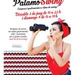 2a edició PalamóSwing – 3 i 4 de juny de 2017