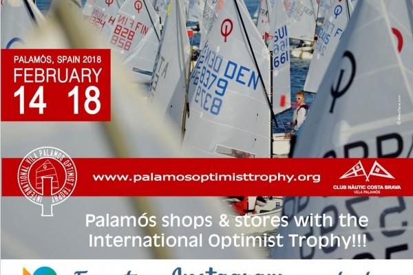 Optimist Trophy 2018