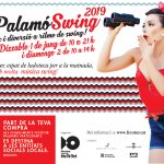 4a edició PalamóSwing – 1 i 2 de juny de 2019