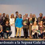 Gala dels socis de Fecotur 2019