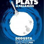 """Setena edició """"De nit + que plats a Palamós"""""""
