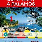 Aquest estiu refresca't comprant a Palamós!