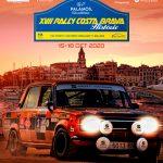 XVII Rally Costa Brava Històric
