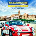 XVIII Rally Costa Brava Històric